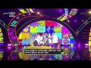 Perf WOOJINYOUNG, KIMHYUNSOO – Falling in love @ KBS Music Bank 220618