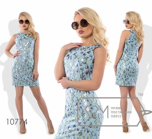 Платье  № 10774