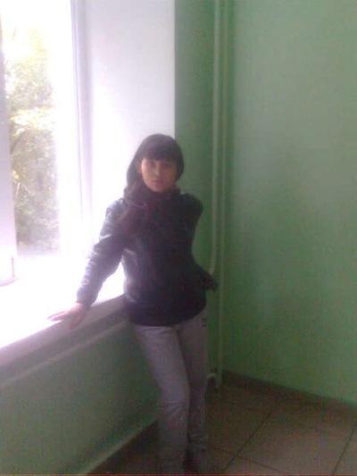 Тахмина Кадралиева, 11 июня 1991, Канаш, id203025745
