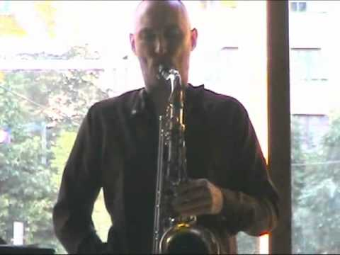 Crosscurrent-Doing Lennie Bird-featuring Matt Otto