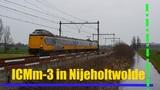ICMm-3 komt langs Nijeholtwolde