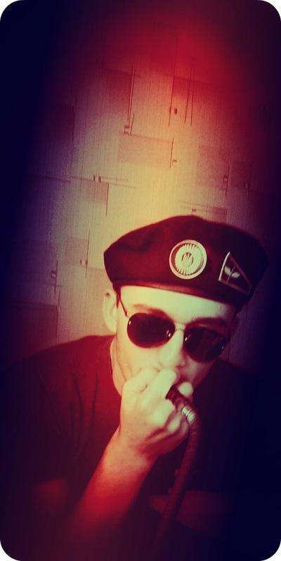 Тарас Паламарчук, 19 мая 1984, Умань, id123829111