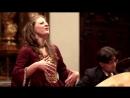 Benedetto Ferrari - Amanti, io vi so dire - Peggy Bélanger [soprano], Michel Angers [chitarrone]
