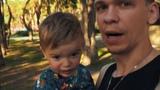 Переезд Москва-Воронеж по трассе М4-Дон, путешествие на машине с ребёнком и собакой
