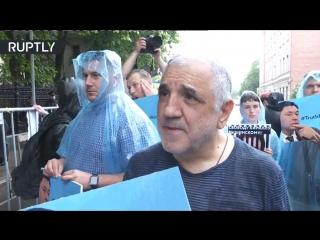 «Подонки у власти творят беспредел»: Габрелянов прокомментировал арест главы РИА Новости Украина