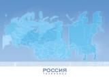 Заставки с городами (Россия,  01.09.2002-31.08.2003) Екатеринбург Москва Новосибирск Санкт-Петербург и Ростов