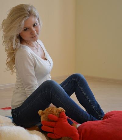 Виктория Помещикова, 17 января , Барнаул, id78306864