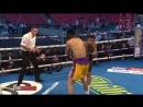 Шахрам Гиясов vs Хулио Лагуна