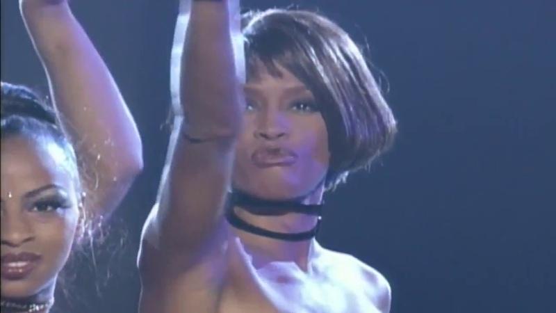 Whitney Houston It's Not Right, But It's Okay