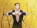 Tylor the Irresponsible Captain OVA1