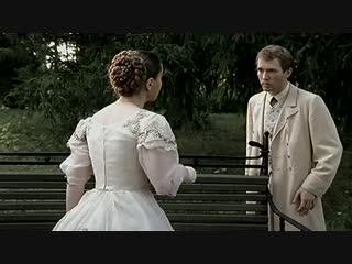 «Идиот» (2003) - драма, реж. Владимир Бортко, 7-я серия