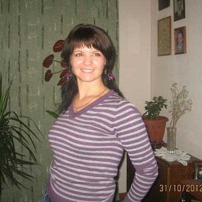 Елена Урсакий, 6 ноября 1984, Санкт-Петербург, id209574806