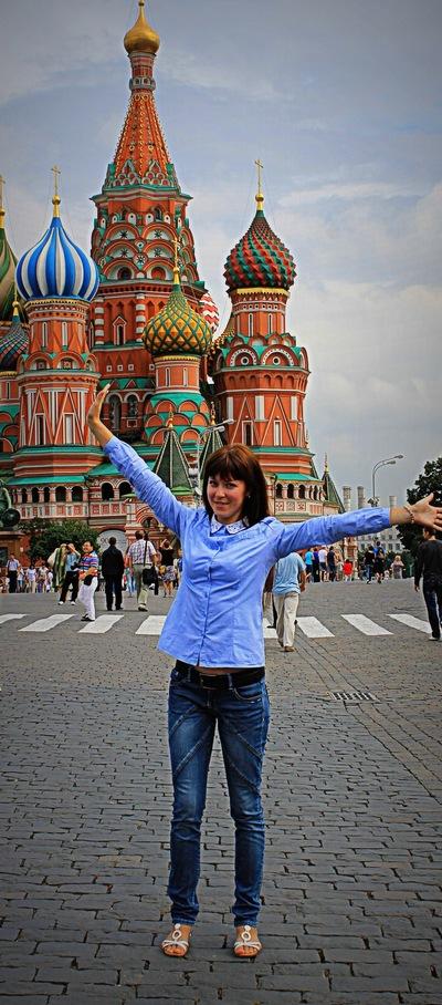 Татьяна Артюхина, 8 января , Москва, id179347030