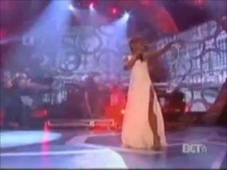 Toni Braxton(live 2005)