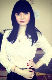Ольга Зайцева, 22 июня , Новосибирск, id109395180
