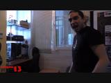 Приключения Марка Улова - Подготовка к записи вокала на студии ШТАБ 13