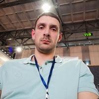 Дмитрий Калгашкин