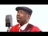 Walter Wolfman Washington - Save Your Love For Me