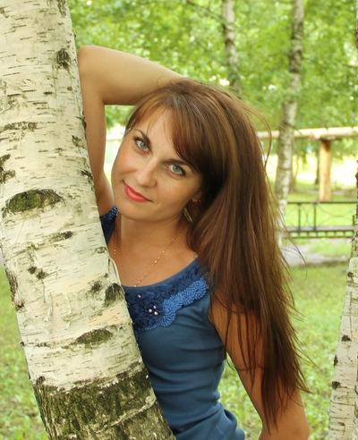 Юлия Марченкова, 8 марта , Рославль, id83419869