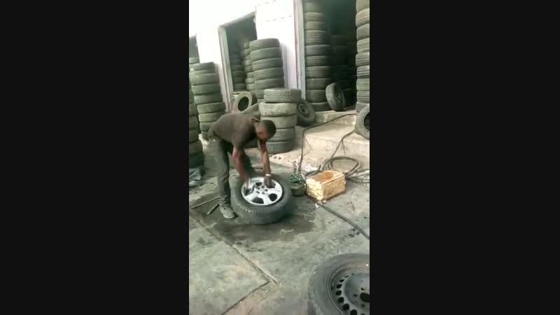 Нигер охуевает