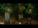 Dark Souls 2 PC Сравнение Обзор VaatiVidya RUS