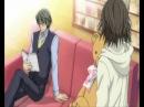 Junjo/Junjou Romantica [Pure Romance] {Misaki X Usami} Trib