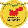 Детский клуб МАРМЕЛАДНЫЙ БЕГЕМОТ г. Смоленск