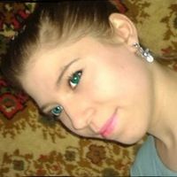 Лера Куликова