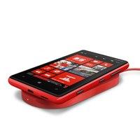 Зарядное устройство для мобильного телефона Nokia DT-900 Red.
