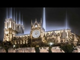 Vision of Notre Dame architects respond to international design contest