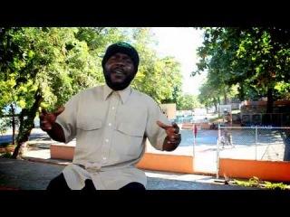 Ras Oscar King Moun yo Douko Video Oficial
