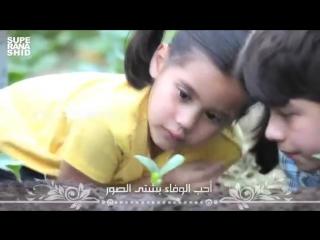Мухаммад аль Мукит - Нашид 'Преданность' _ Muhammad al Muqit nasheed Al Wafa