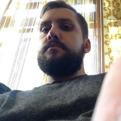 Михаил Логвинов