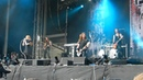 Epica - Storm The Sorrow Cry For The Moon (Live @ Summer Breeze Open Air 2012)
