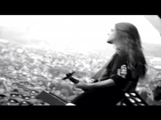 Pantera - Domination (Live Video)
