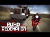 Видео превью от Игромании (Road Redemption)
