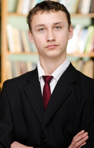 Антон Бакун, 22 сентября , Киев, id70276786