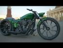 Такого Харлея вы не видели_ VINCI, Harley Davidson Softail кастом