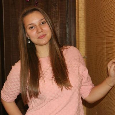 Полина Горезина, 4 октября 1996, Злынка, id126065118