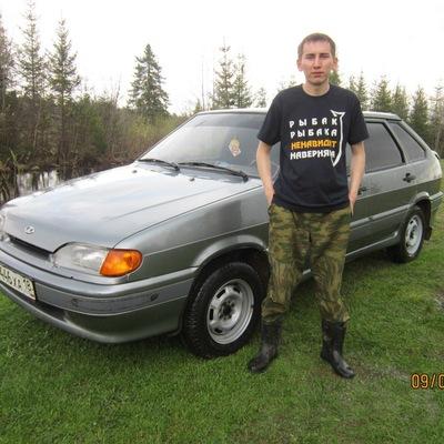 Руслан Никитин, 8 апреля , Ижевск, id142768100