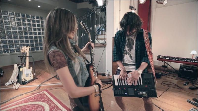 HEY CHARLIE feat Jean Carllos Lari Basilio DVD The Sound Of My Room 2015