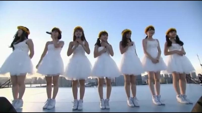 Osaka☆Syunkasyuto大阪☆春夏秋冬 TOKYO IDOL FESTIVAL 2016 3日目 SKY STAGE