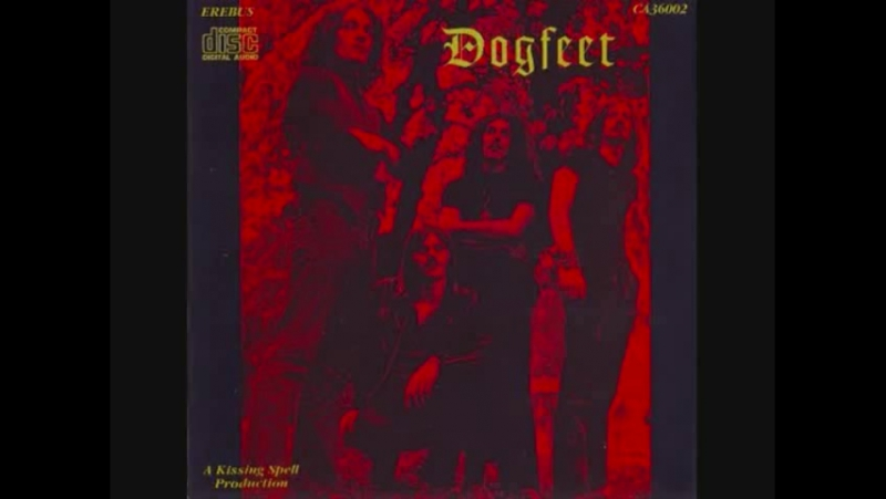 Dogfeet - Mr. Sunshine (Hard Rock, 1970)