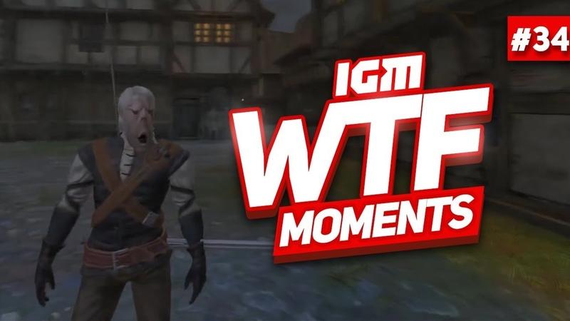 IGM WTF Moments 34