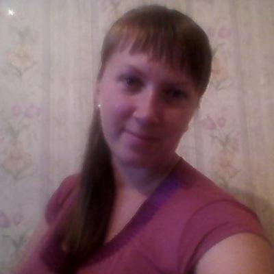 Анастасия Крючкова, 9 мая 1988, Пермь, id212049458