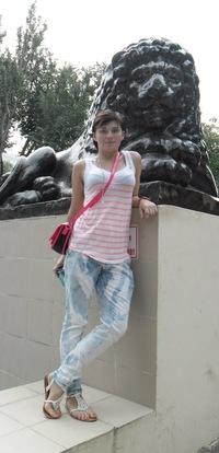 Мария Ретина