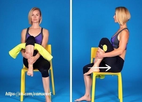 Простой способ унять боль в колене, о котором мало кто знает