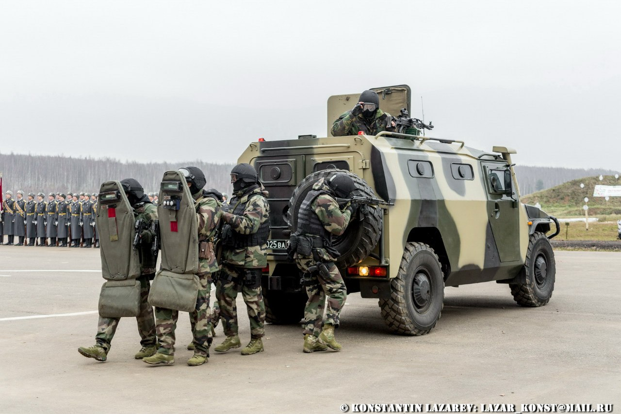 Armée Russe / Armed Forces of the Russian Federation - Page 20 2hhEH51M__A