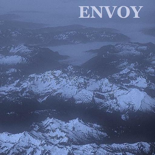 Envoy альбом Bar the Gates