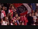 87 CL-2010/2011 AFC Ajax - Dinamo Kiev 2:1 (25.08.2010) HL